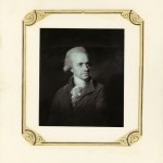 Photo of William Herschel.