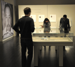 """In the Galleries: """"Love and Relationships"""""""