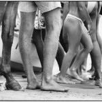 BRAZIL. Buzios. 1990.