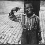 USA. Pittsburgh, Pennsylvania. 1950.