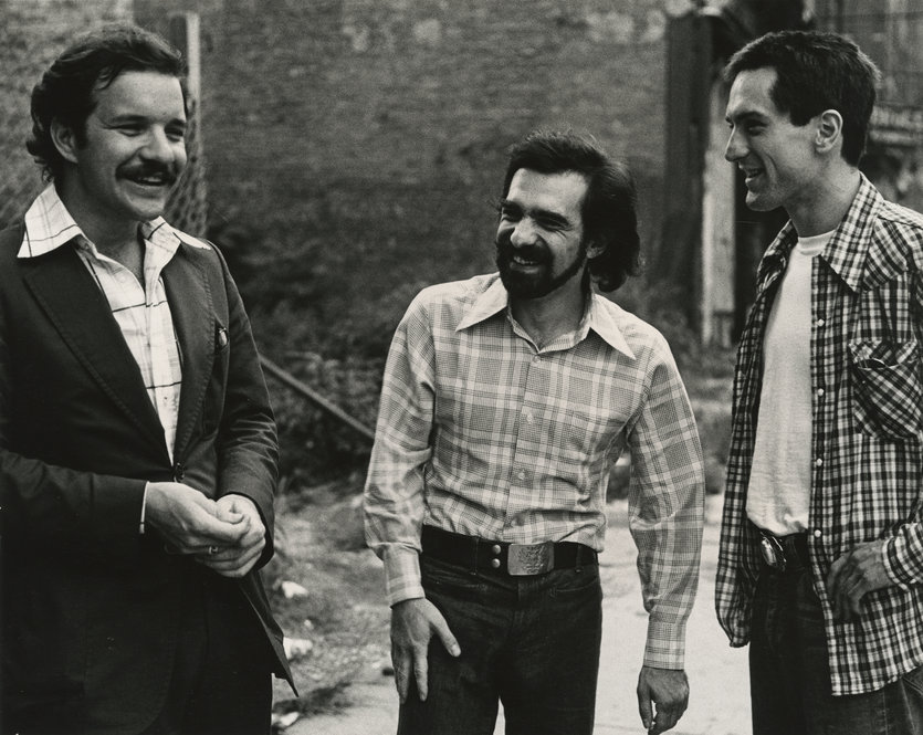 Screenwriter Paul Schrader's papers open for research