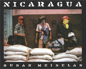 Fellows Find: Implicating History: Susan Meiselas  and the Trafficking of Photographs about Nicaragua
