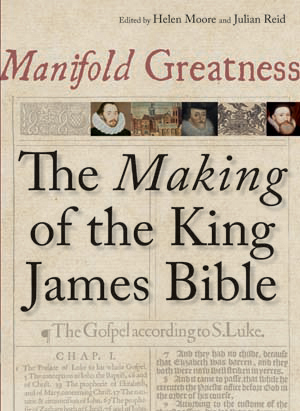 Scholar explores the making of the King James Bible