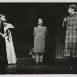 """Baker Street: A Musical Adventure of Sherlock Holmes"" played on Broadway for 311 performances in 1965. Bob Golby photography collection."