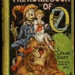 ">""The Royal Book of Oz"" by L. Frank Baum. 1921."
