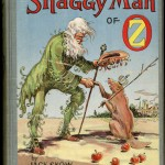 """The Shaggy Man of Oz"" by Jack Snow. 1949."