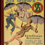"""Speedy in Oz"" by Ruth Plumly Thompson. 1934."