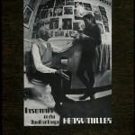 "Box case for Henry Miller's ""Insomnia or the Devil at Large"" (1970)."