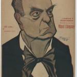 Actor Antonio Vico, by Manuel Tovar.