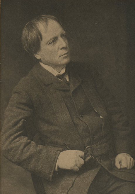 Arthur Machen, Welsh horror fiction author, turns 150 this week
