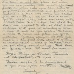 """New Yorker cartoonist and caricaturist Alfred Frueh (pronounced """"free"""") wrote to his boxing buddy, novelist Henri-Pierre Roché, about a summer trip to a small country between France and Spain called Andorra. Frueh describes the hike he and his wife took from Aix les Thermes, France into Andorra la Vieja, Andorra (also known as Andorra la Vella): """"We came over without a guide—just followed the mule path… The natives on this side seemed to think it was something marvelous for a stranger to find his way alone across without a guide but I cant [sic] see where the difficulty was—the path, it is true, is not too plain but when you are in a valley with uncrossable peaks on either side you have either to go forward or backward and forward was Andorre and back was where we started from—so there."""""""