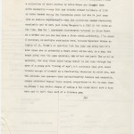 "Knopf editor Judith Jones's 1971 rejection sheet for Alice Munro's first novel, ""Lives of Girls & Women."""