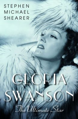 Biographer Stephen Michael Shearer uses Gloria Swanson collection to paint a more in-depth portrait of the star in new biography