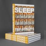 "Cover of ""SLEEP"" book."