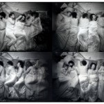 """""""Wave Of Sleep"""" 1980. © 2013 The Ted Spagna Project."""