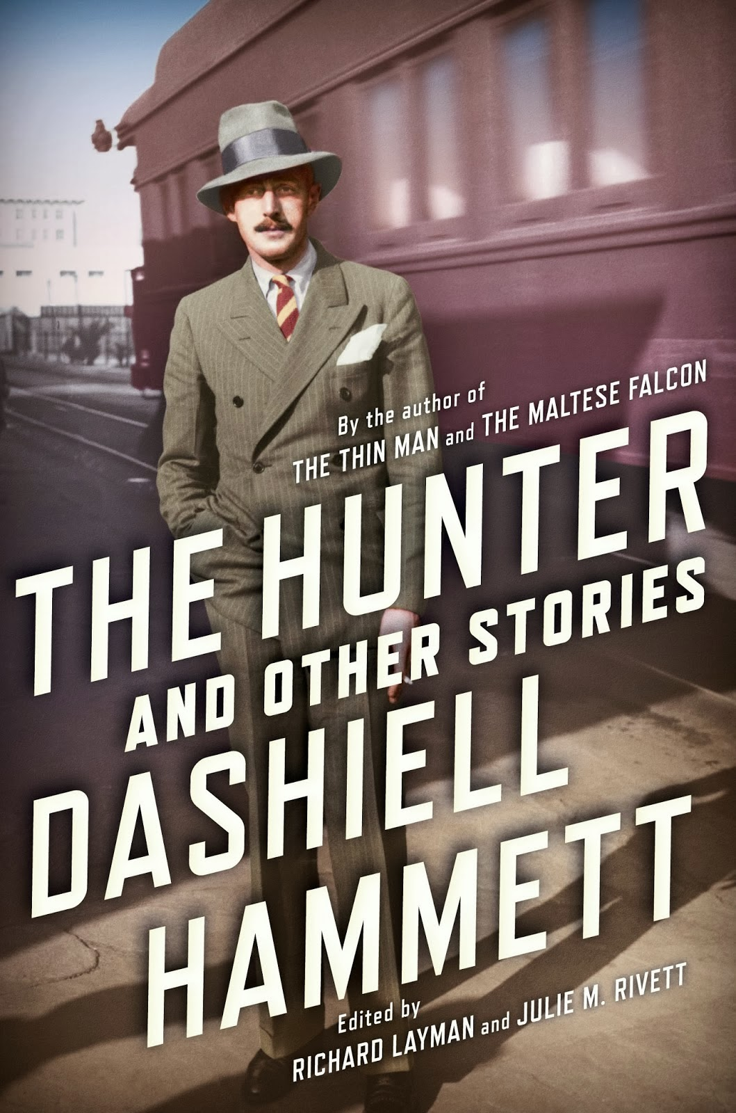Q&A: New collection of Dashiell Hammett stories required detective work in Ransom Center's collection