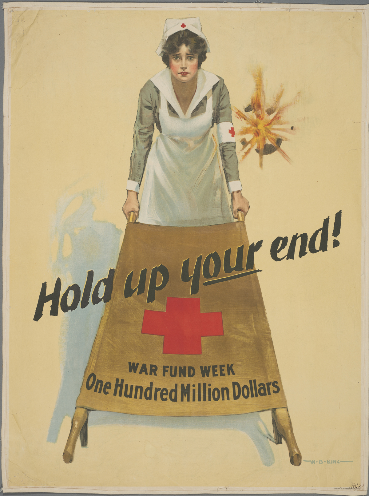 propaganda posters ww1 Working in pairs, the students will examine six propaganda posters, record the   2) examine world war i propaganda posters from the united states, and.
