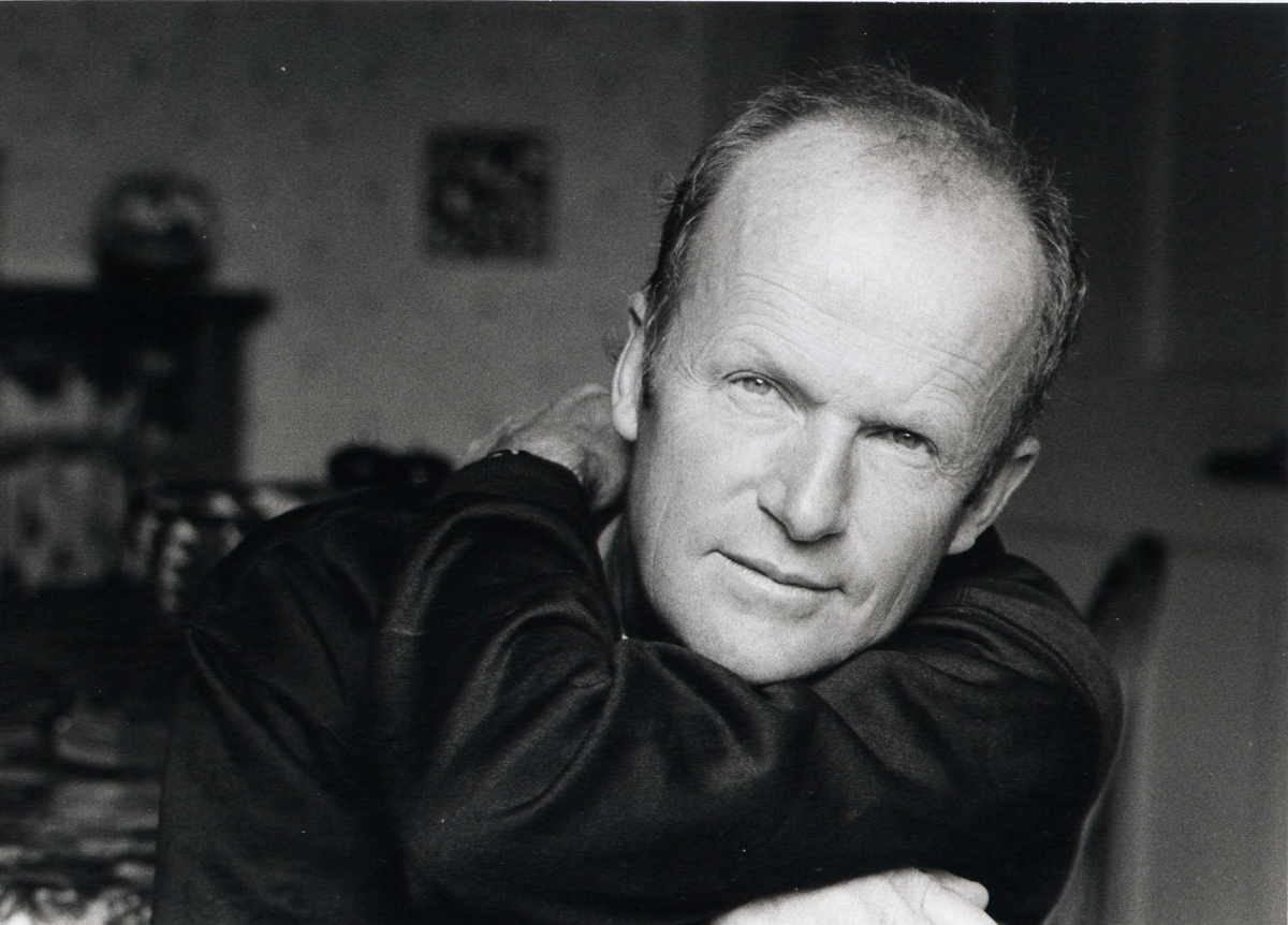 Author Jim Crace awarded literary prize