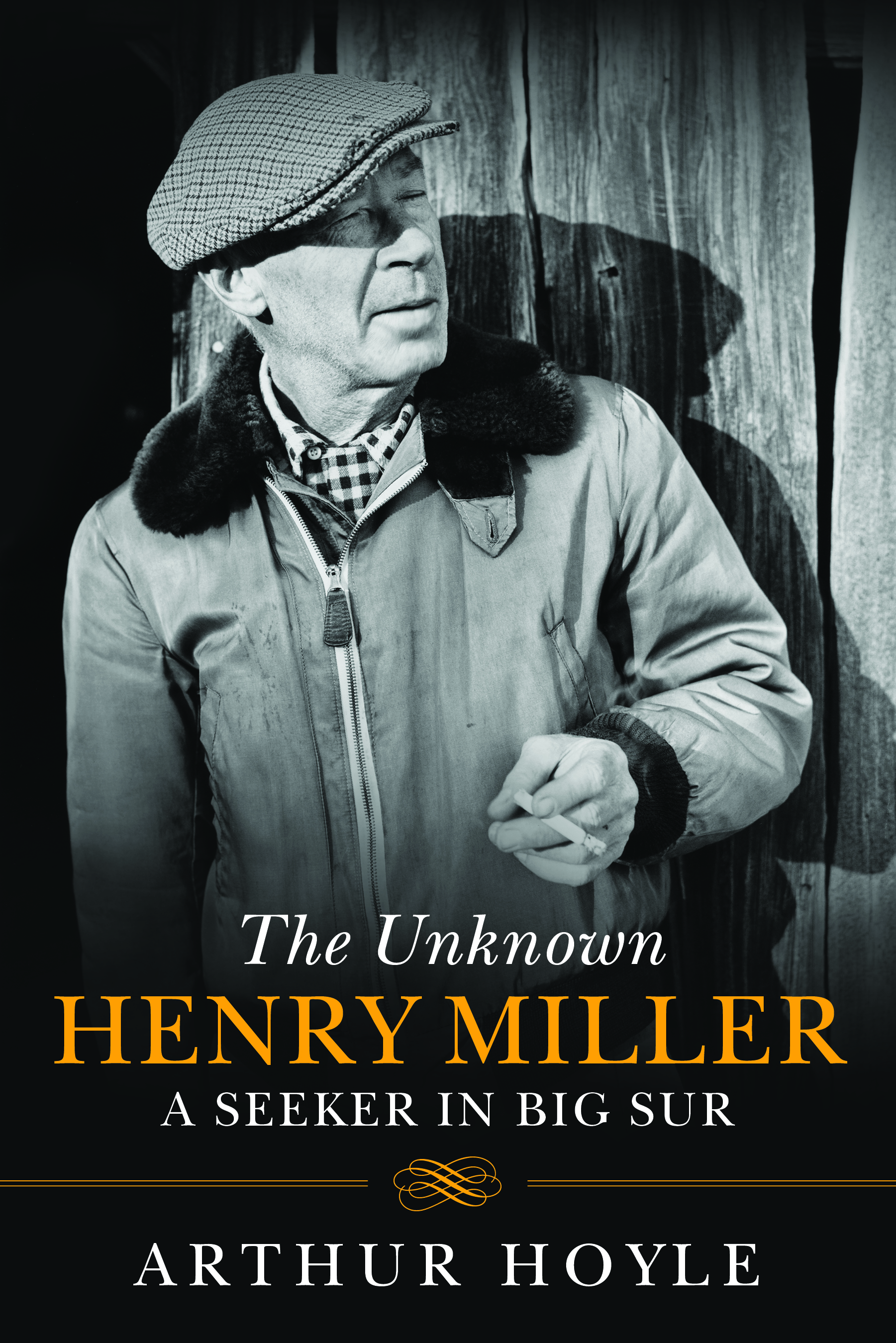 "Biographer mines Ransom Center's collections to uncover ""The Unknown Henry Miller"""