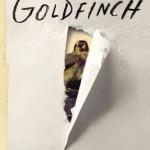 """The Goldfinch"" by Donna Tartt."