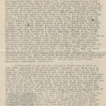 Letter from H. P. Lovecraft to Weird Tales publisher J. C. Henneberger, dated February 2, 1924. Reprinted by permission of Arkham House Publishers, Inc., and Arkham's agent, JABberwocky Literary Agency, Inc., 49 West 45th Street, #12N, New York, NY 10036-4603.
