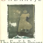 "Cover of Michael Ondaatje's ""The English Patient"""