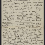Letter from Vachel Lindsay to John Martin Weatherwax, December 14, 1927, Vachel Lindsay collection, 1914-1964