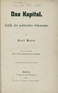 Curator's Pick: Das Kapital