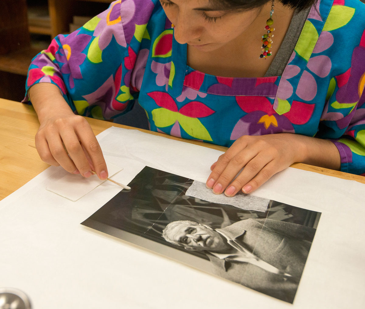 Preserving Gabriel García Márquez's life and legacy