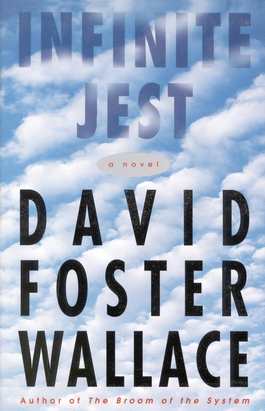 Fellows Find: Infinite Jest at 20