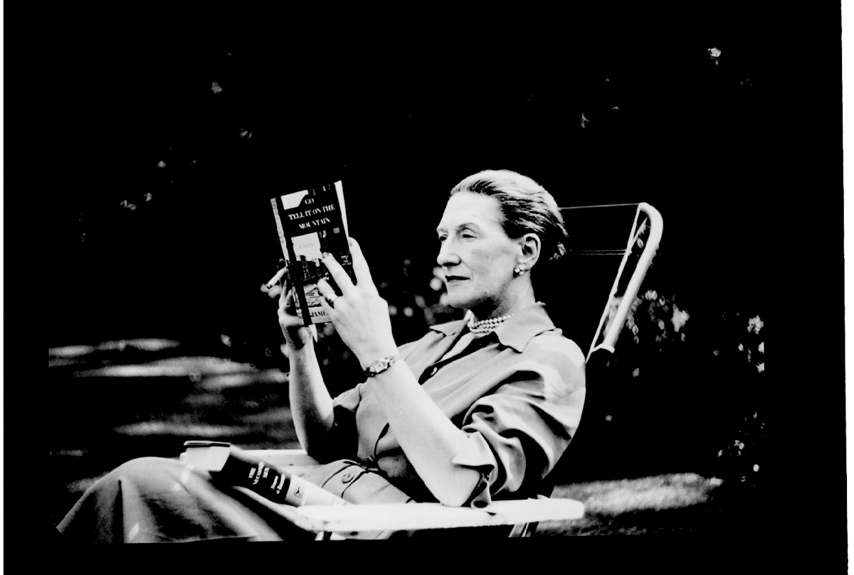 Fellows Find: National identity's influence on Elizabeth Bowen's imagination