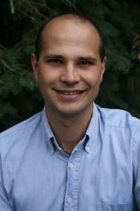 2016-2017 Fellow Marius Hentea.