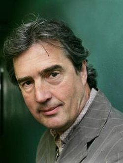 Secret Scripture's Sebastian Barry on the journey from Dublin to Hollywood