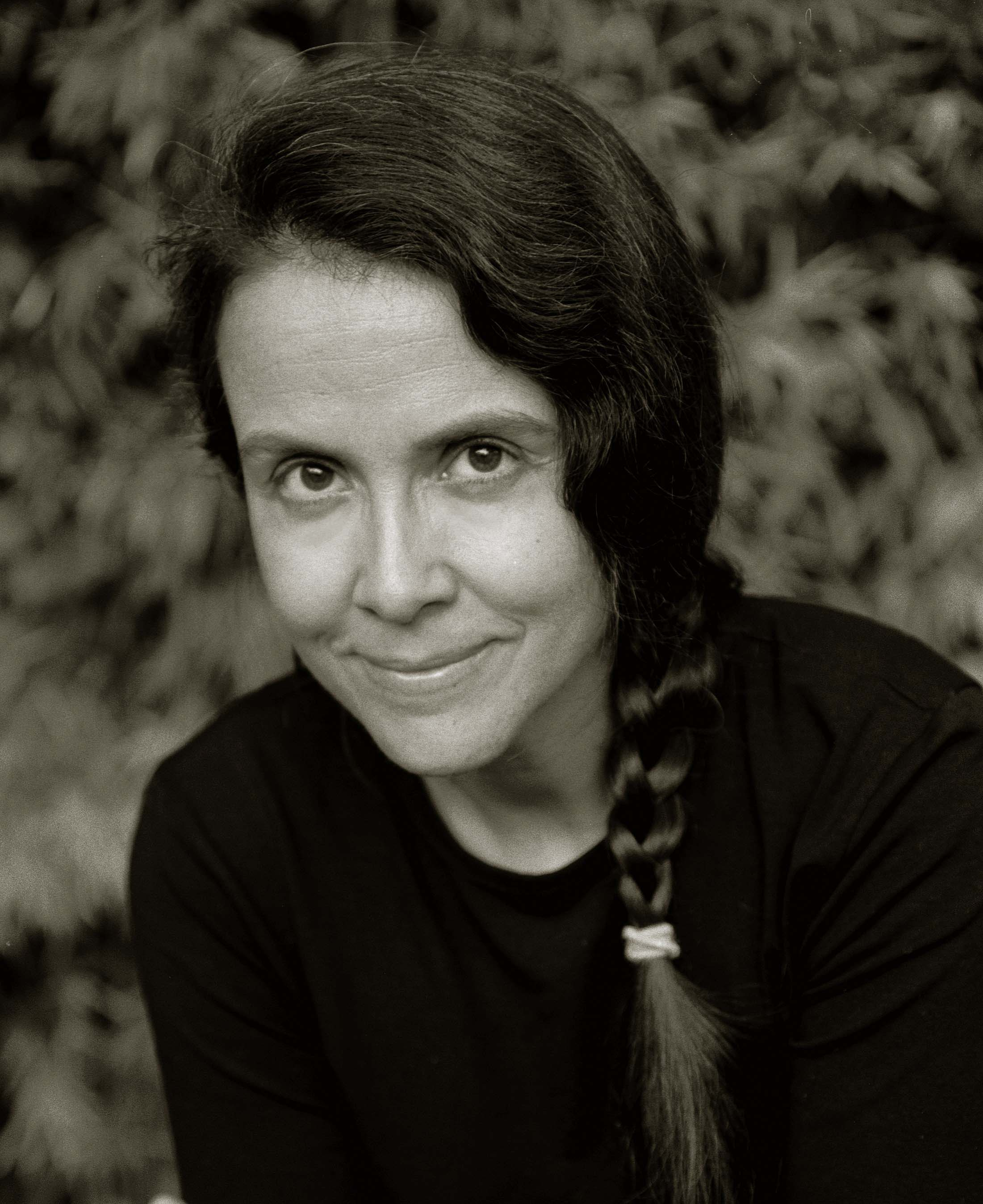 Politics, perception, and precious details: Q&A with poet Naomi Shihab Nye