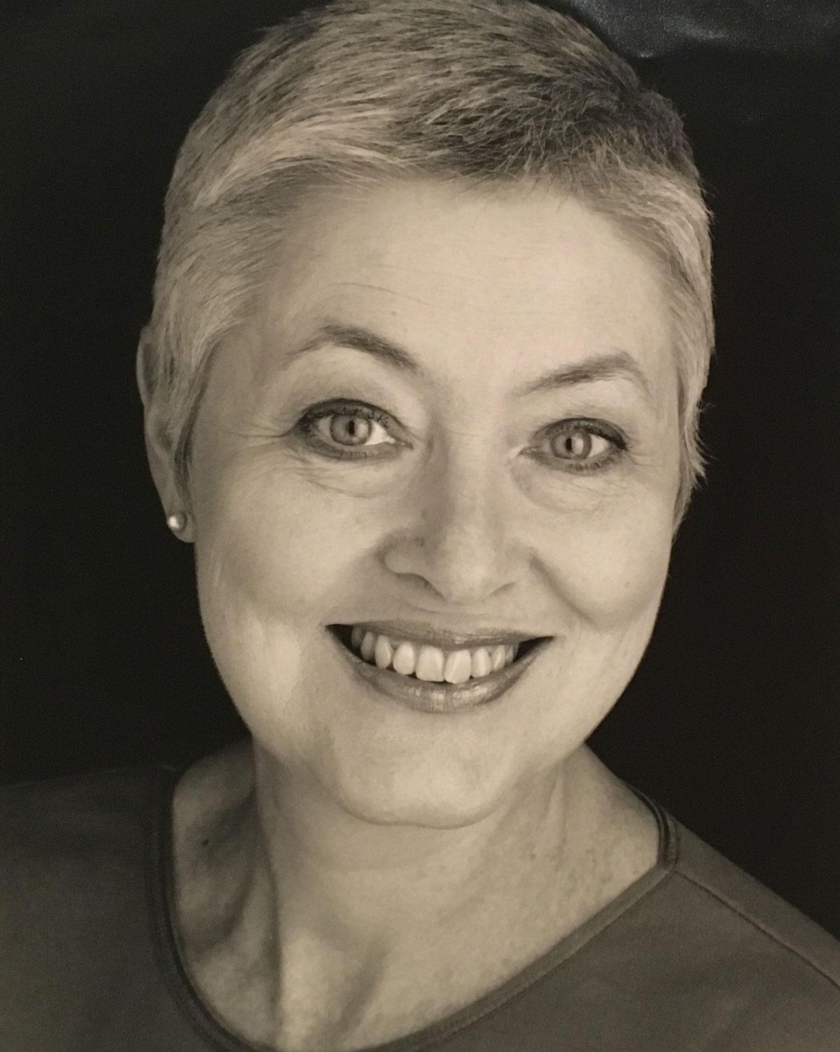 Brenda Bynum headshot