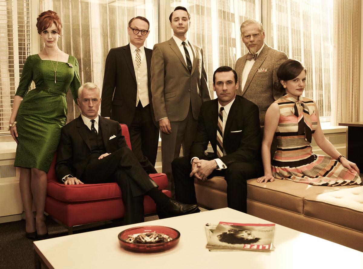 Publicity image courtesy Lionsgate.