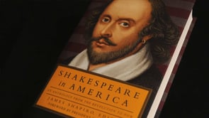 Shakespeare scholar explores the Bard's role in American culture