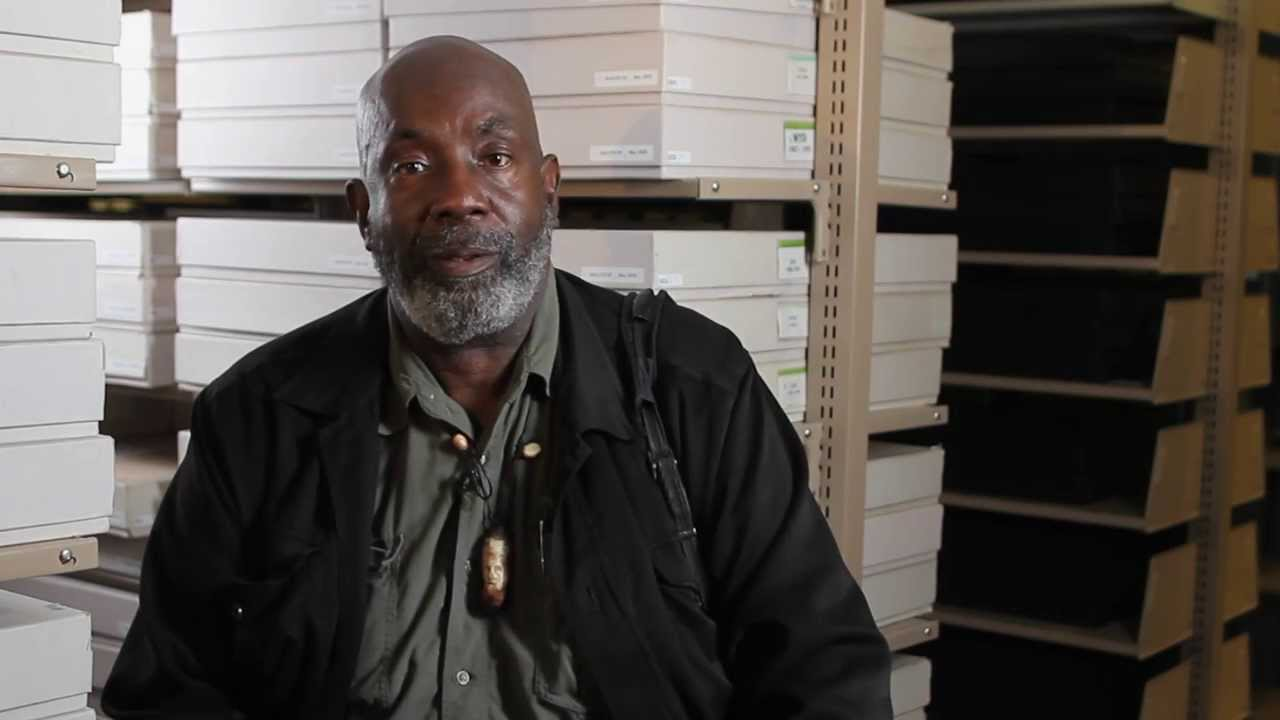 Video: Magnum photographer Eli Reed discusses his career and documentary photography