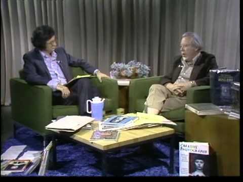 "View video of ""Gernsheim Plays 20 Questions with George Bernard Shaw"""