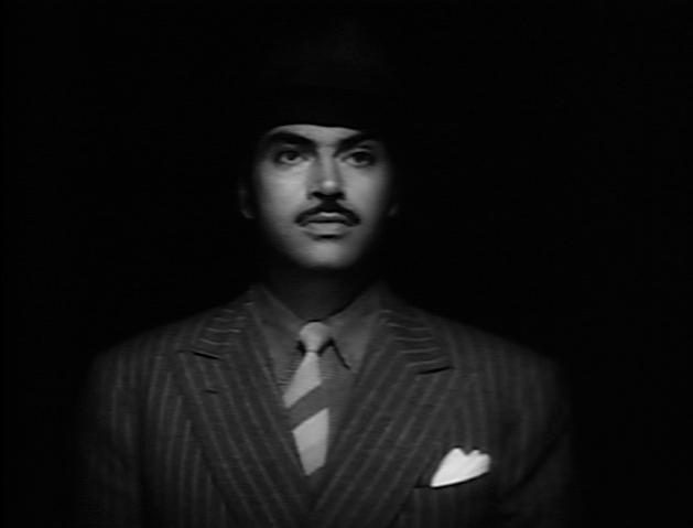 "Still from ""Distinto Amanecer"" (1943)"