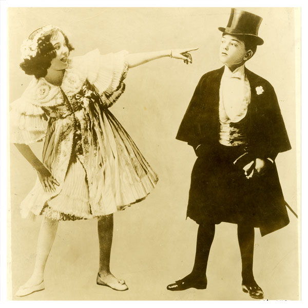 Exhibition shares the story of vaudeville