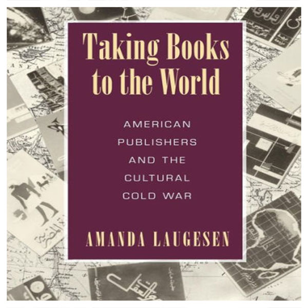 American publishing during the Cold War