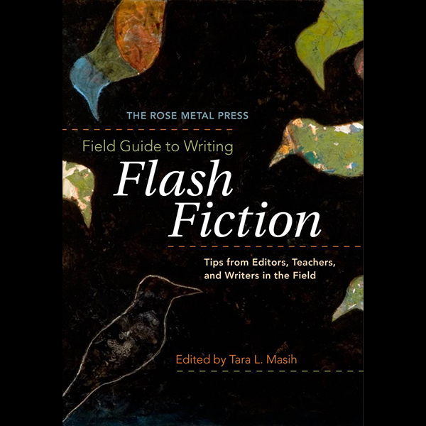 Flash Fiction Collection established at the Ransom Center