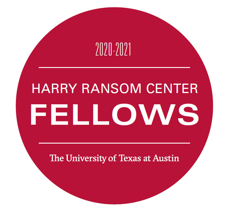 2020-2021 Fellows