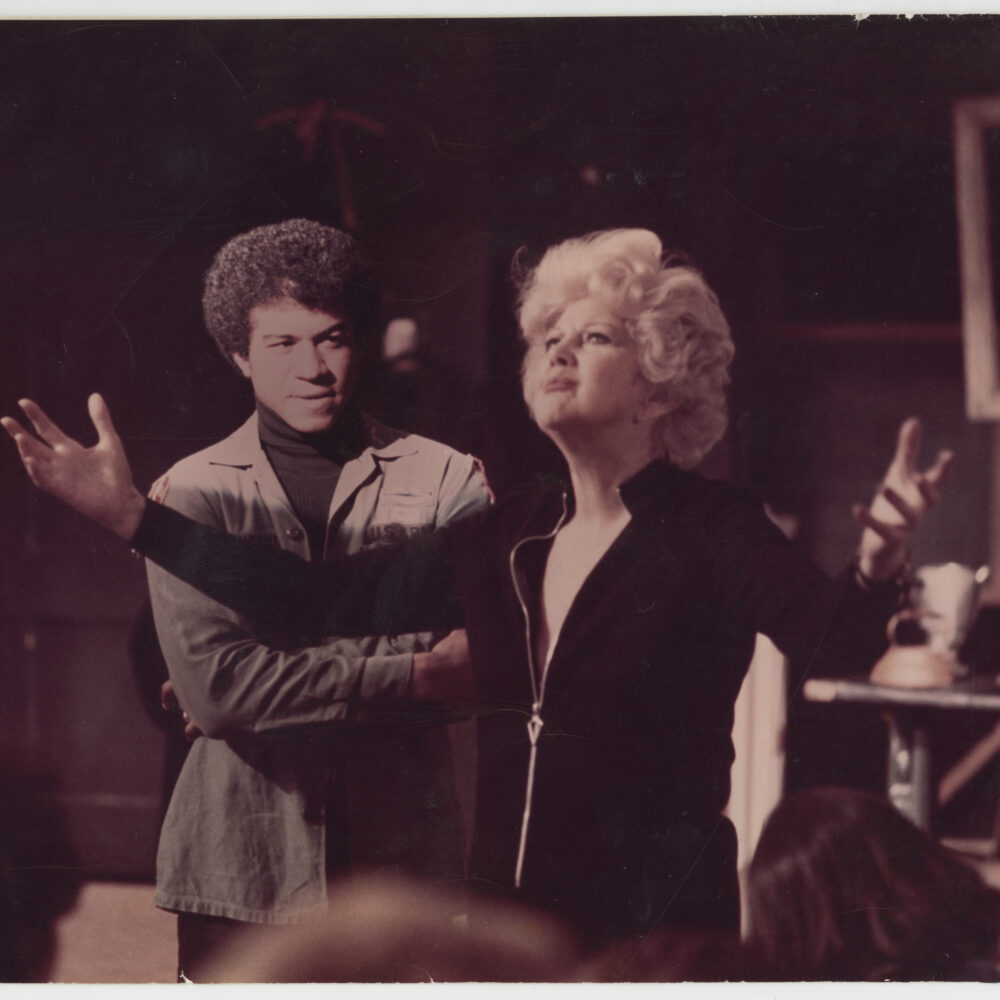 Stella Adler on the Craft of Acting