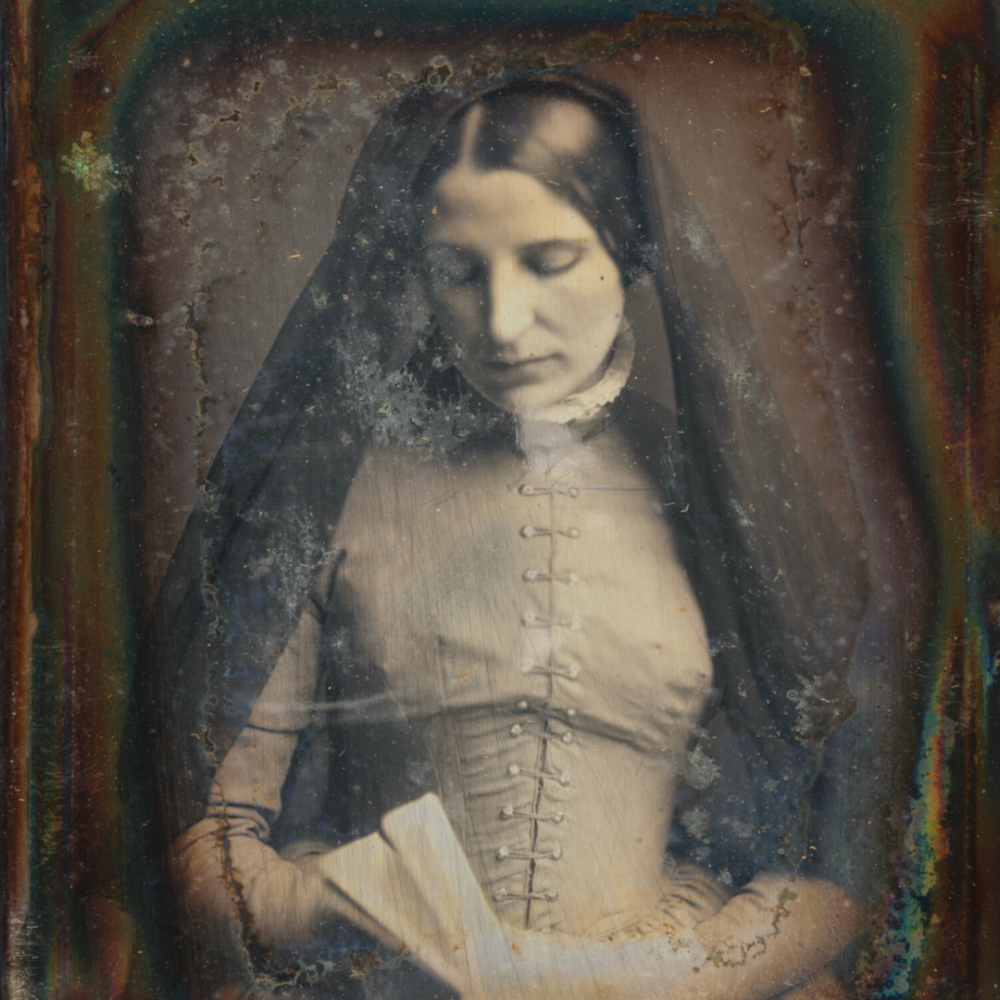 The Conservation of Daguerreotypes: Objects in Mirror are More Complex than They Appear