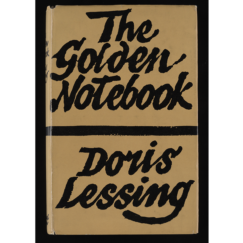 Thoughts during a pandemic on Doris Lessing, Virginia Woolf, and what 'it' is