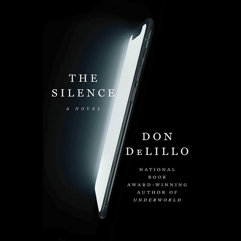 Don DeLillo The SIlence