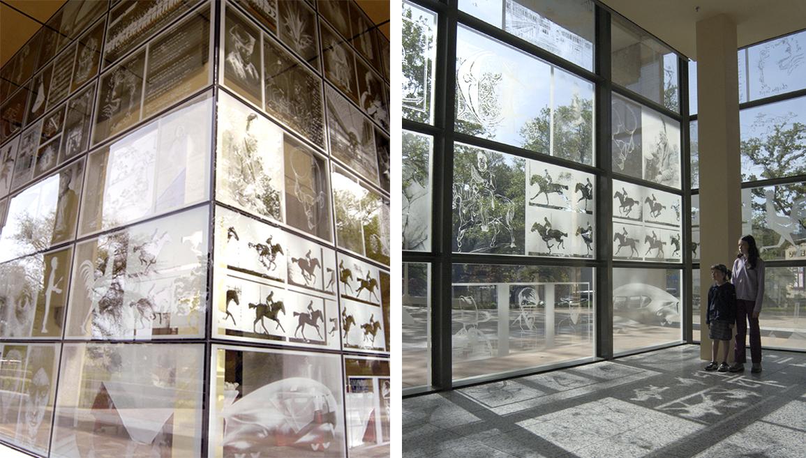 mubridge windows