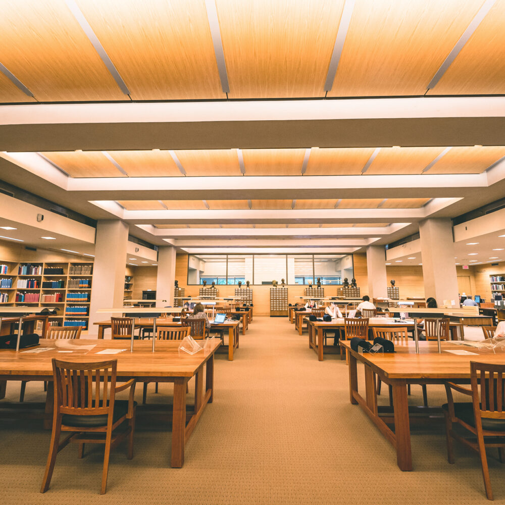 Ransom Center to reopen July 12 to researchers